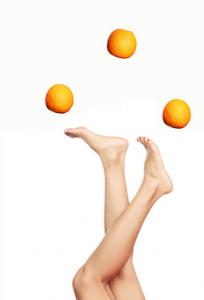 juggleoranges