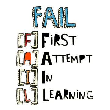 Fail-First-Attempt-In-Learning