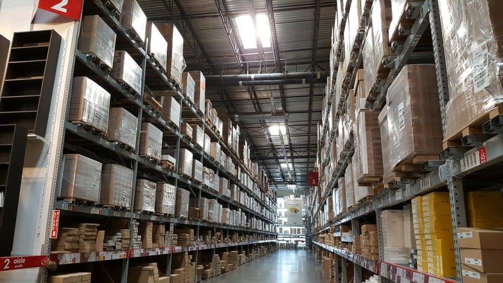 Amazon FBA inventory