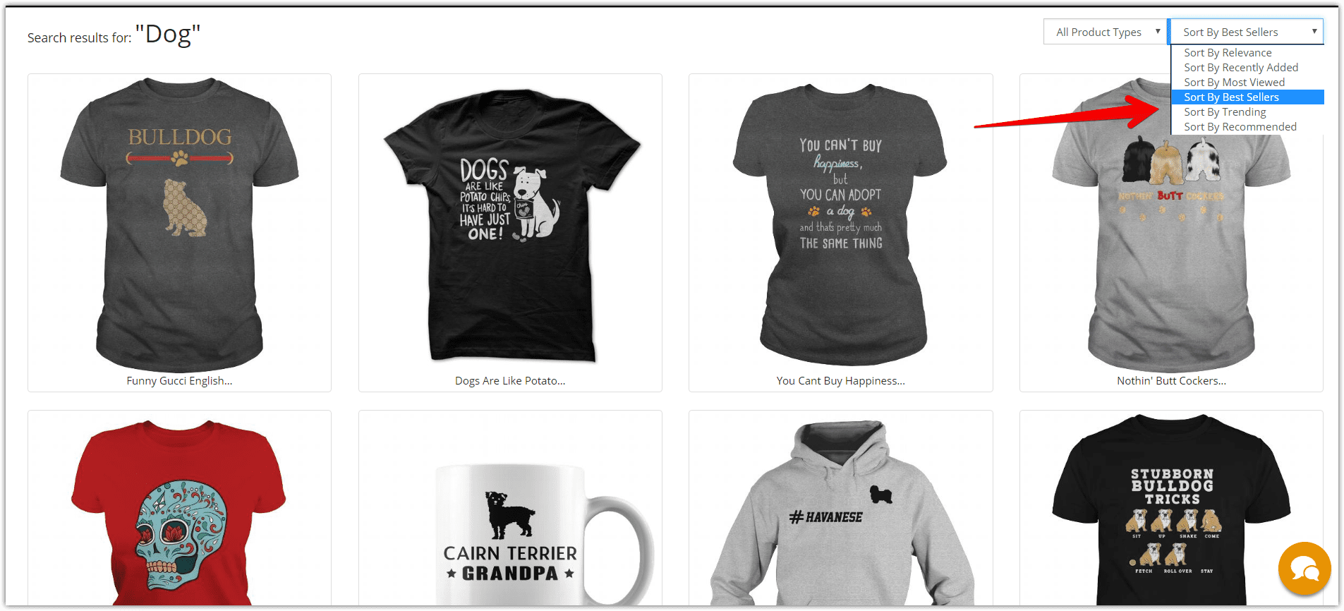 d56c98ee SunFrog is a t-shirt marketplace focusing on just the type of designs we're  looking for. What makes them particularly interesting is their search  filters' ...