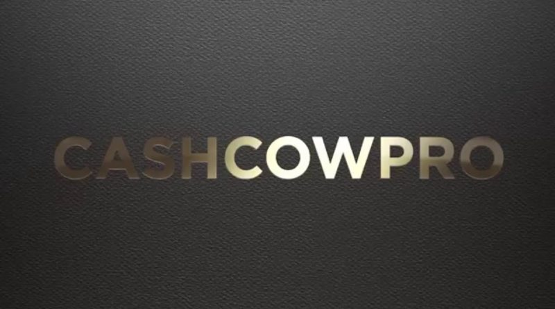 is cashcowpro legit