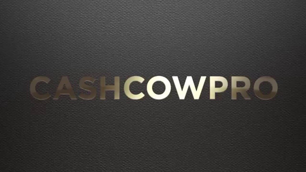 cashcowpro phone number